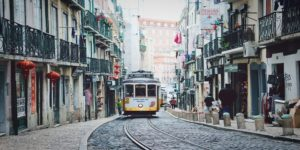 EXPIRED: Flights to Lisbon, Portugal from $1021 return flying Qatar Airways