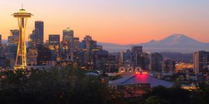 EXPIRED: Flights to Seattle, USA from $914 return flying Air Canada (SYD/MEL/BNE) – Save $180!