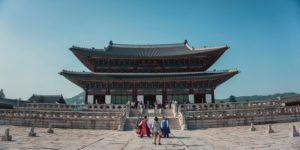 Flights to Seoul, South Korea from $678 return flying Cathay Pacific – Save $70