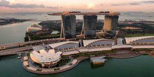 Business Class Flights to Singapore from $2366 return flying Singapore Airlines – Save $230!
