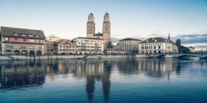 Flights to Zurich, Switzerland from $909 return from Virgin Australia & SWISS (ADL/PER) – Save $300!