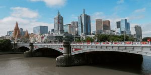 Flights to Melbourne from $166 return flying Virgin Australia – Save $40! with bags & meals inc!