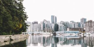 Flights to Vancouver, Canada from $994 return flying United Airlines (SYD/MEL) – Save $200!
