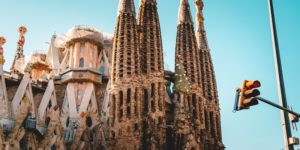 Flights to Barcelona, Spain from $951 return flying Etihad – Save $250!