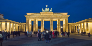 EXPIRED: Flights to Berlin, Germany from $618 return flying Scoot (SYD/MEL/OOL/PER)