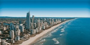 Flights to Gold Coast, Australia from $105 return (SYD/MEL) – Save $25!