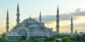 Business Class flights to Istanbul, Turkey from $4555 return flying Korean Airlines (SYD/MEL) – Save $450!