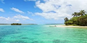 Flights to Noumea from $429 return flying Qantas/Air Calin – Save $50!