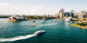 Flights to Sydney from $157 return flying Virgin Australia – Save $50!