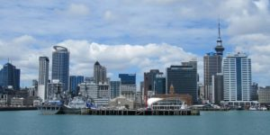 Auckland from $221 return flying Air New Zealand/Qantas – Save over $90!