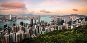 Flights to Hong Kong from $474 return flying Virgin Australia – Save $120!