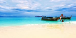 Flights to Phuket, Thailand from Melbourne from $393 return – Save $30!