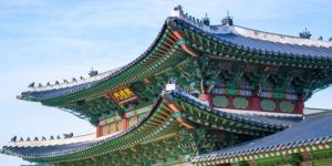 Flights to Seoul, South Korea from $572 return (MEL/BNE) – Save $130! with bags & meals inc!