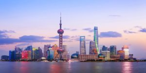 Flights to Shanghai, China from $572 return flying Cathay Pacific – Save $70!