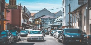 EXPIRED: Flights to Penang, Malaysia from $282 return – Save $50!