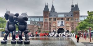 Flights to Amsterdam, Netherlands from $989 return flying Etihad/Qatar Airways – Save $210!
