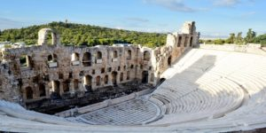 EXPIRED: Flights to Athens, Greece from $995 return flying Qatar Airways (SYD/MEL/CBR/ADL/PER)