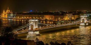 Flights to Budapest, Hungary from $1010 return flying Etihad – Save $190!