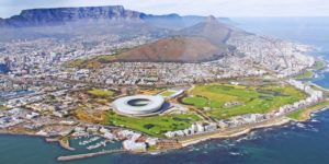 Flights to Cape Town, South Africa from $1029 return flying Qatar Airways – Save $120!