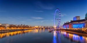 Flights to London, UK from $1058 return flying Emirates (SYD/MEL) – Save $140!