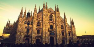 EXPIRED: Flights to Milan, Italy from $984 return flying Etihad (SYD/MEL)