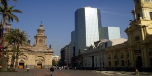 EXPIRED: Flights to Santiago. Chile from $717 return flying Air New Zealand (SYD)