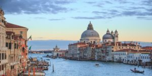 Flights to Venice, Italy from $975 return flying Etihad – Save $290!