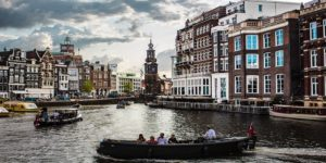 Flights to Amsterdam, Netherlands from $972 return flying Etihad – Save $80!