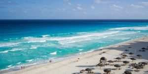 Cancun from $992 return flying Virgin Australia/Delta. 2nd half of 2020 dates – Save over $300!