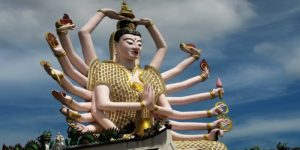 EXPIRED: Flights to Koh Samui, Thailand from $590 return flying Singapore Airlines – Save $170!
