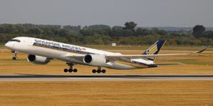 NEWS: Singapore Airlines to fly to Wellington with new A350-900s – even better value!