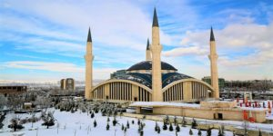 Flights to Ankara, Turkey from $995 return flying Qatar Airways – Save $100!