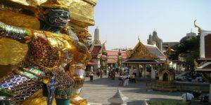EXPIRED: Flights to Bangkok from $316 return