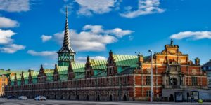 Flights to Copenhagen, Denmark from $1071 return flying Qatar Airways – Save $130!