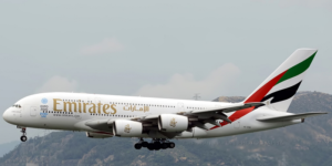 NEWS: Customers rate Emirates as the best for August 2019