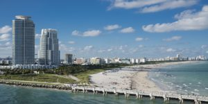Flights to Miami, USA from $1103 return (SYD/MEL) – Save $190!