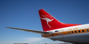 NEWS: Earn Qantas frequent flyer points with BP