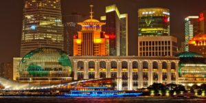 Flights to Shanghai, China from $591 return flying Singapore Airlines – Save $60!