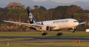 NEWS: Air New Zealand Introduces Economy Stretch