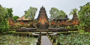 Flights to Bali from $502 return flying Virgin Australia – Save $50 with bags & meals inc!