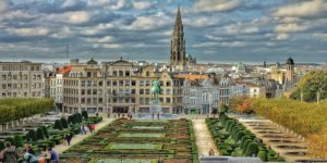 Flights to Brussels, Belgium from $894 return flying Thai Airways – Save $300!