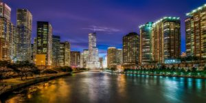 Flights to Chicago, USA from $943 return (SYD/MEL) – Save $250!