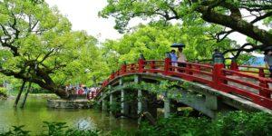 Flights to Fukuoka, Japan from $632 return (SYD/MEL/BNE) – Save $70!