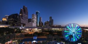 Flights to Houston, USA from $847 return (SYD/MEL) – Save $190!
