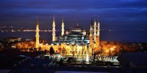 Flights to Istanbul, Turkey from $883 return flying Etihad – Save $140!