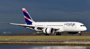 NEWS: LATAM to leave Oneworld