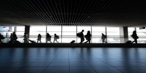 NEWS: Melbourne Airport introduces high-tech security scanners