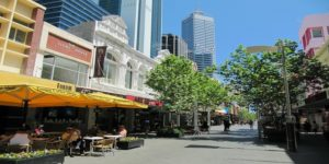 Flights to Perth from Sydney & Melbourne from $187 return – Save $60!