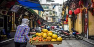 EXPIRED: Flights to Hanoi, Vietnam from $580 return flying Qantas/Cathay Pacific – Save $100!
