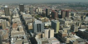 Business Class flights to Johannesburg, South Africa from $3853 return flying Qantas – Save $640!